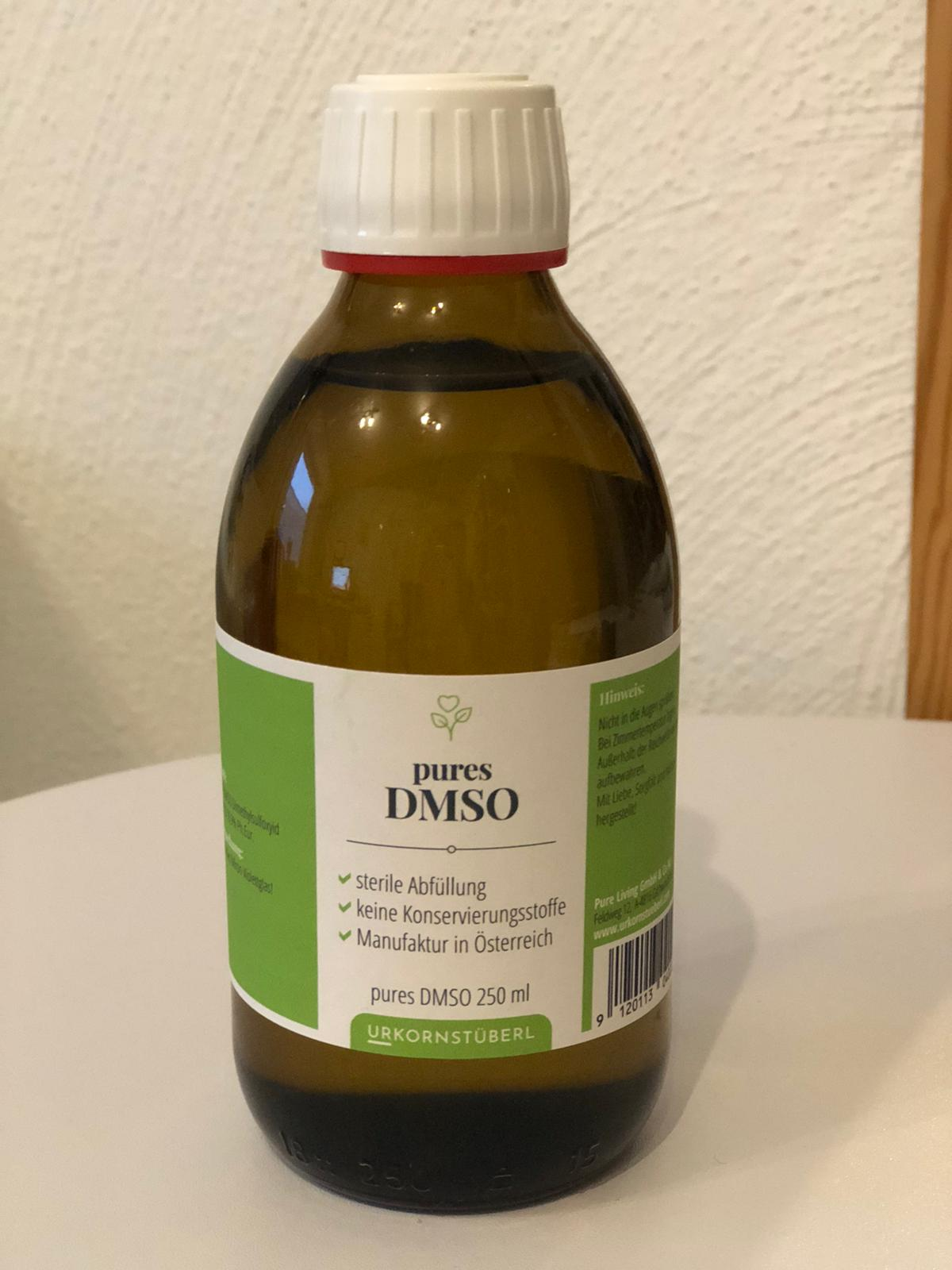 DMSO pur 250 ml